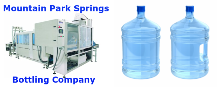 Mountain Park Springs Bottling Company